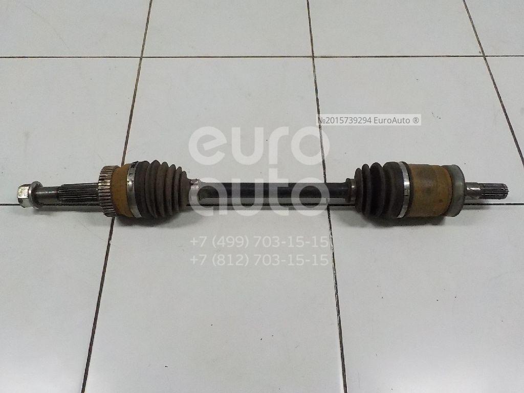 Полуось задняя для Nissan Juke (F15) 2011> - Фото №1