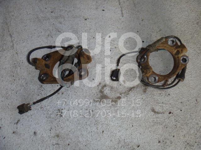 Датчик ABS задний для Nissan Juke (F15) 2011> - Фото №1