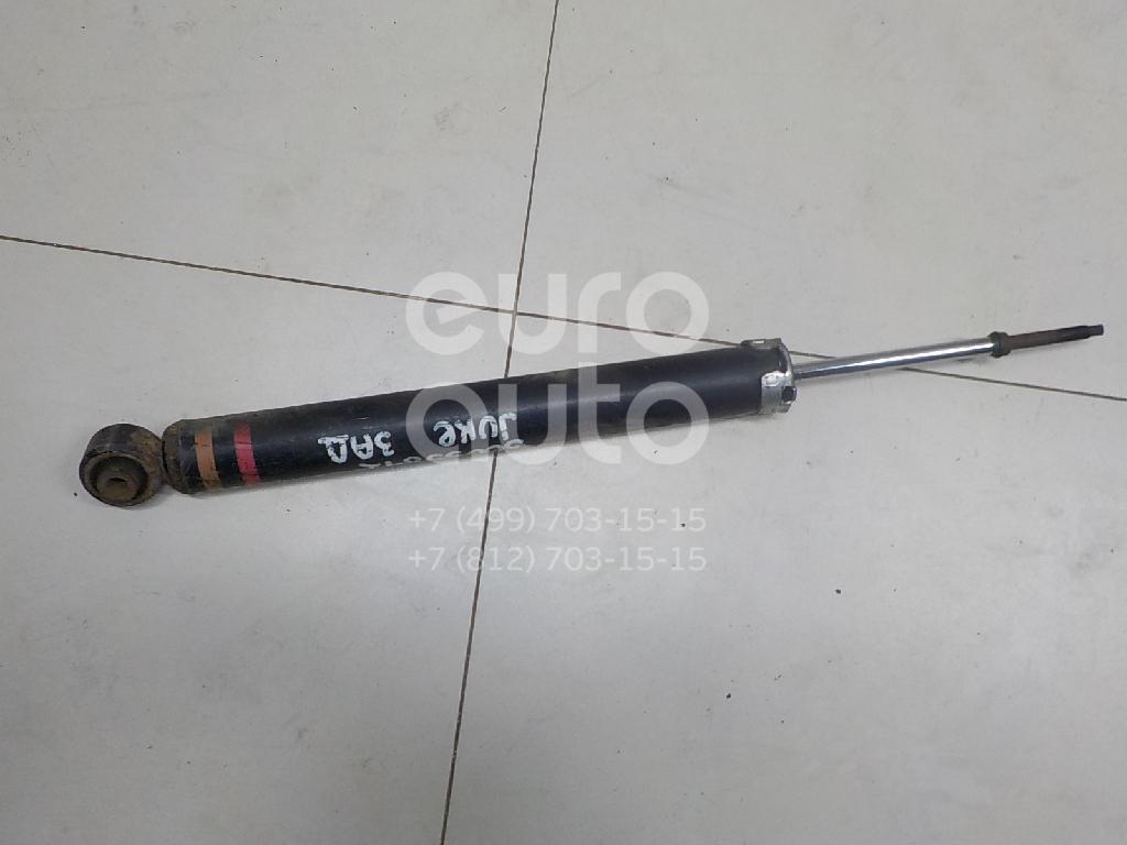 Амортизатор задний для Nissan Juke (F15) 2011> - Фото №1