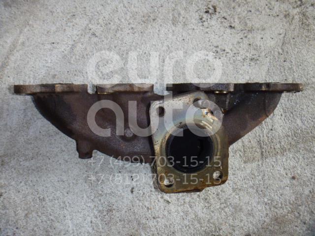 Коллектор выпускной для Nissan Juke (F15) 2011> - Фото №1