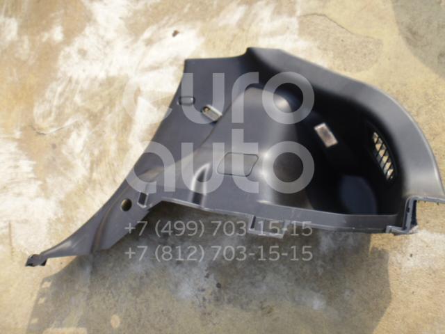 Обшивка багажника для Nissan Juke (F15) 2011> - Фото №1