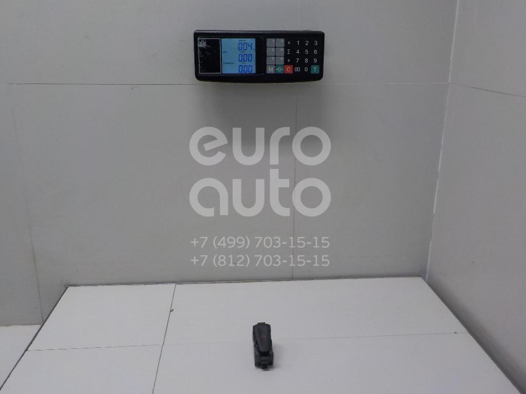 Купить Кнопка аварийной сигнализации Renault Logan II 2014-; (252908988R)