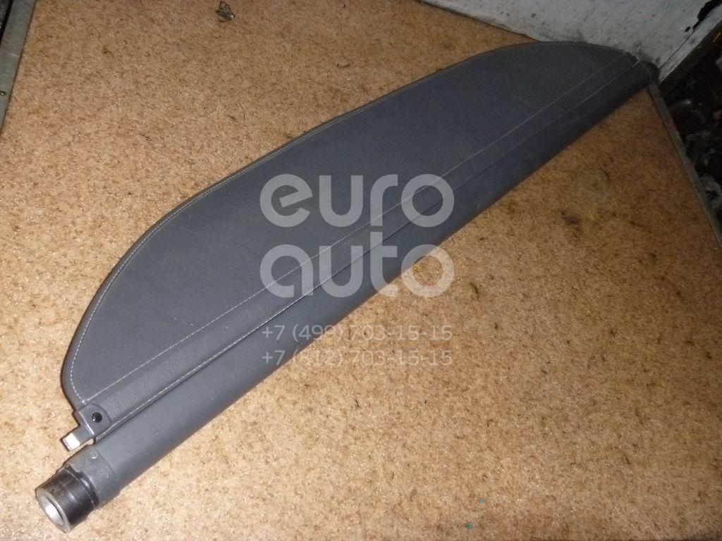 Шторка багажника для Mitsubishi Space Wagon (N8,N9) 1998-2004 - Фото №1