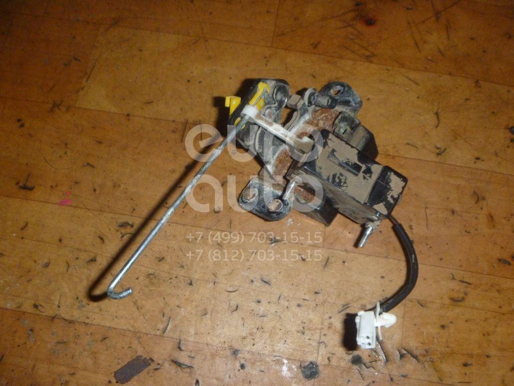 Ответная часть замка багажника для Chevrolet Captiva (C100) 2006-2010 - Фото №1