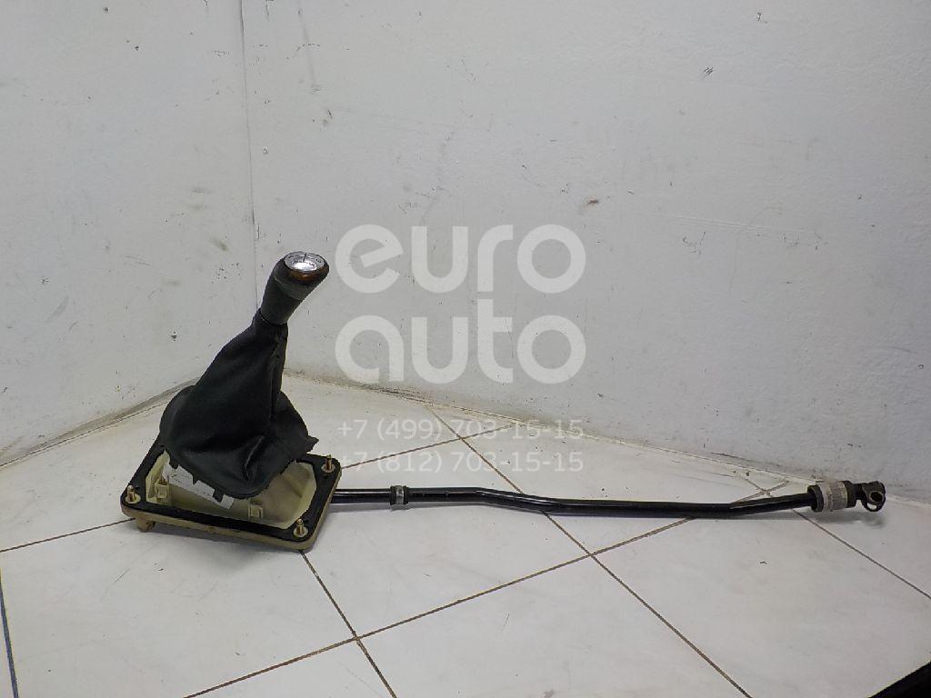 Кулиса КПП для Renault Laguna II 2001-2008 - Фото №1