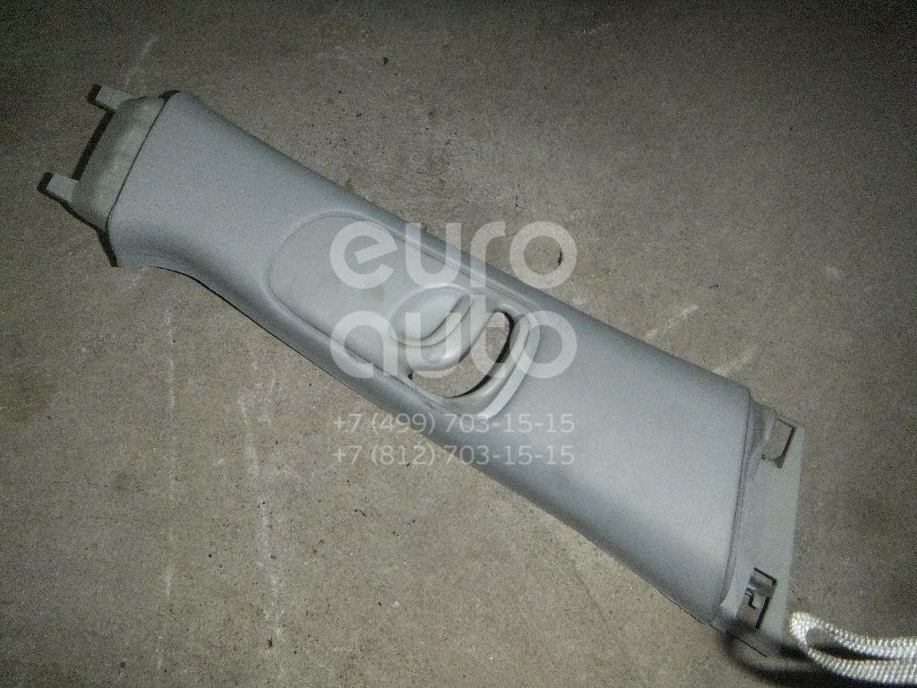 Обшивка стойки для Renault Laguna II 2001-2008 - Фото №1