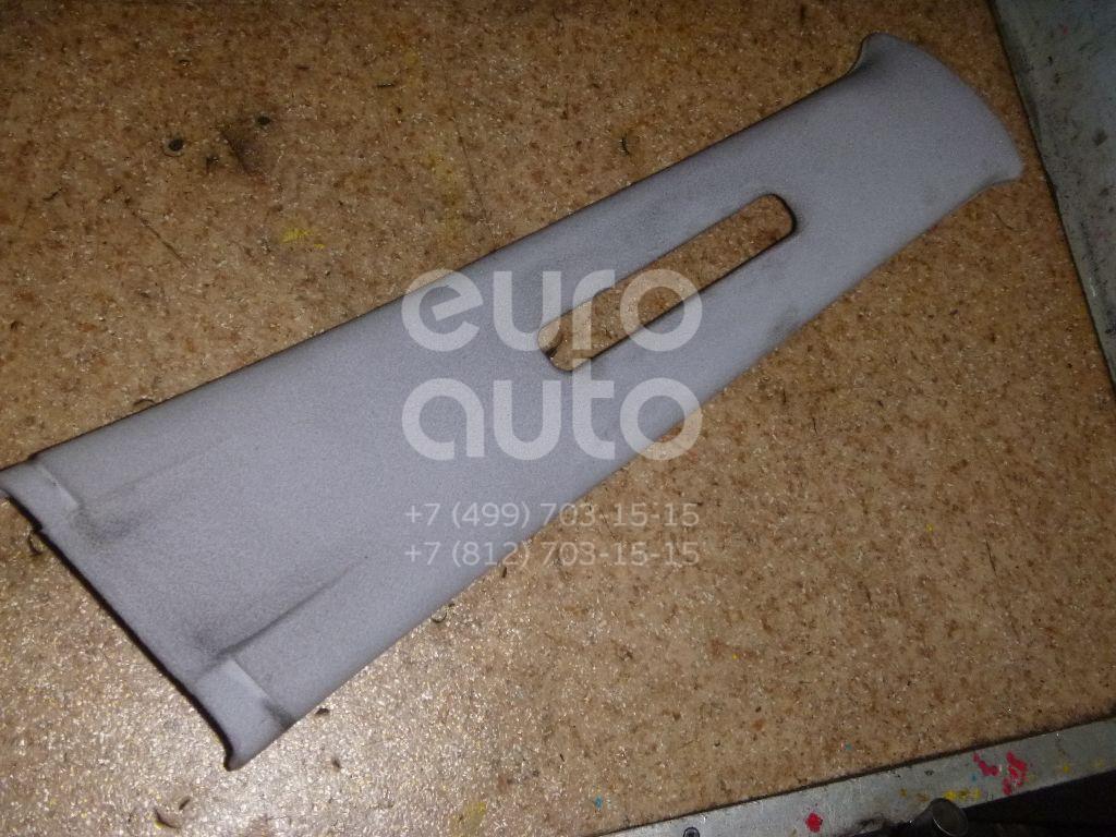 Обшивка стойки для Mitsubishi Space Wagon (N8,N9) 1998-2004 - Фото №1