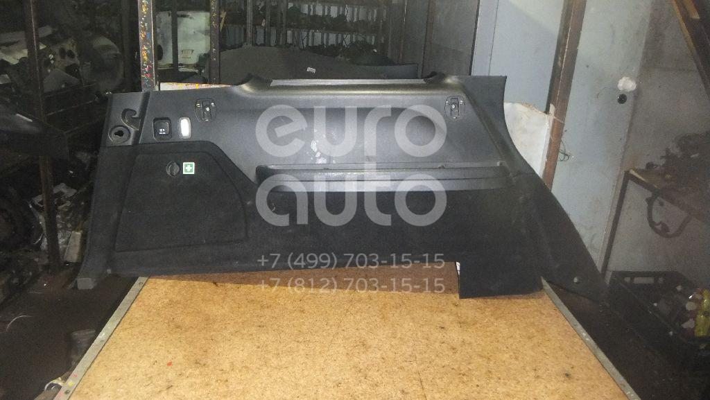 Обшивка багажника для Mercedes Benz GL-Class X164 2006-2012 - Фото №1