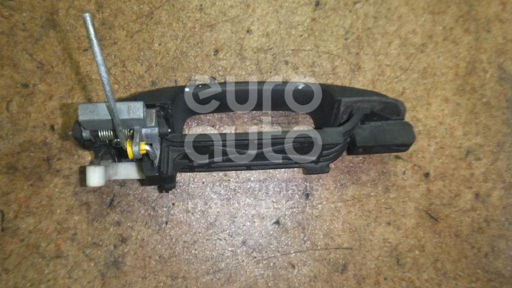 Ручка двери наружная для Ford Transit/Tourneo Connect 2002-2013 - Фото №1