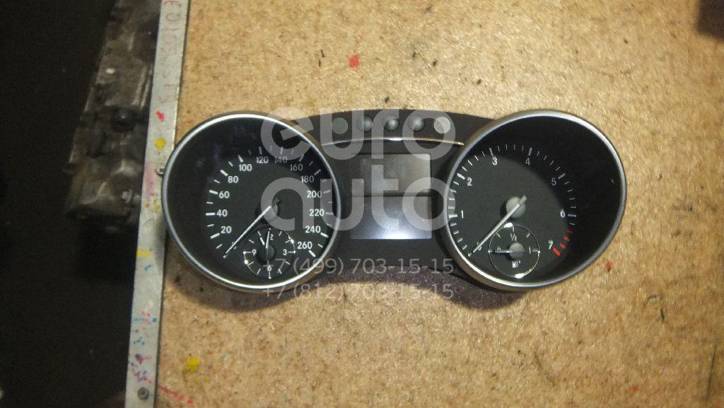 Панель приборов для Mercedes Benz GL-Class X164 2006-2012 - Фото №1