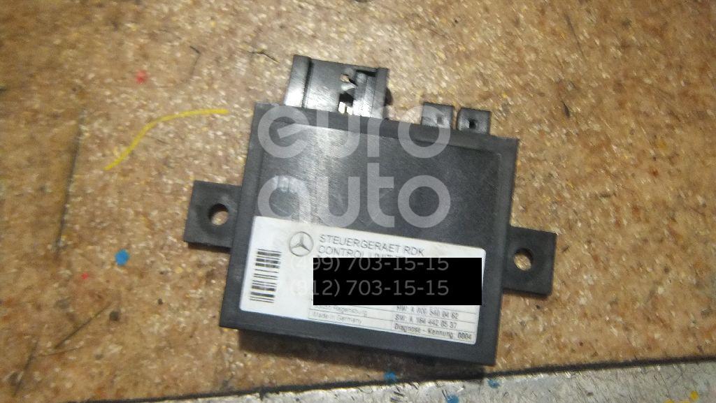 Блок электронный для Mercedes Benz GL-Class X164 2006-2012;W164 M-Klasse (ML) 2005-2011;W251 R-Klasse 2005> - Фото №1