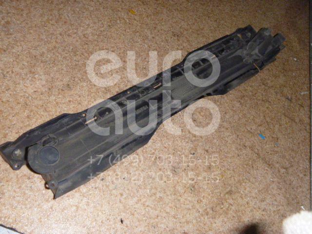 Кожух радиатора для BMW 7-серия E65/E66 2001-2008 - Фото №1