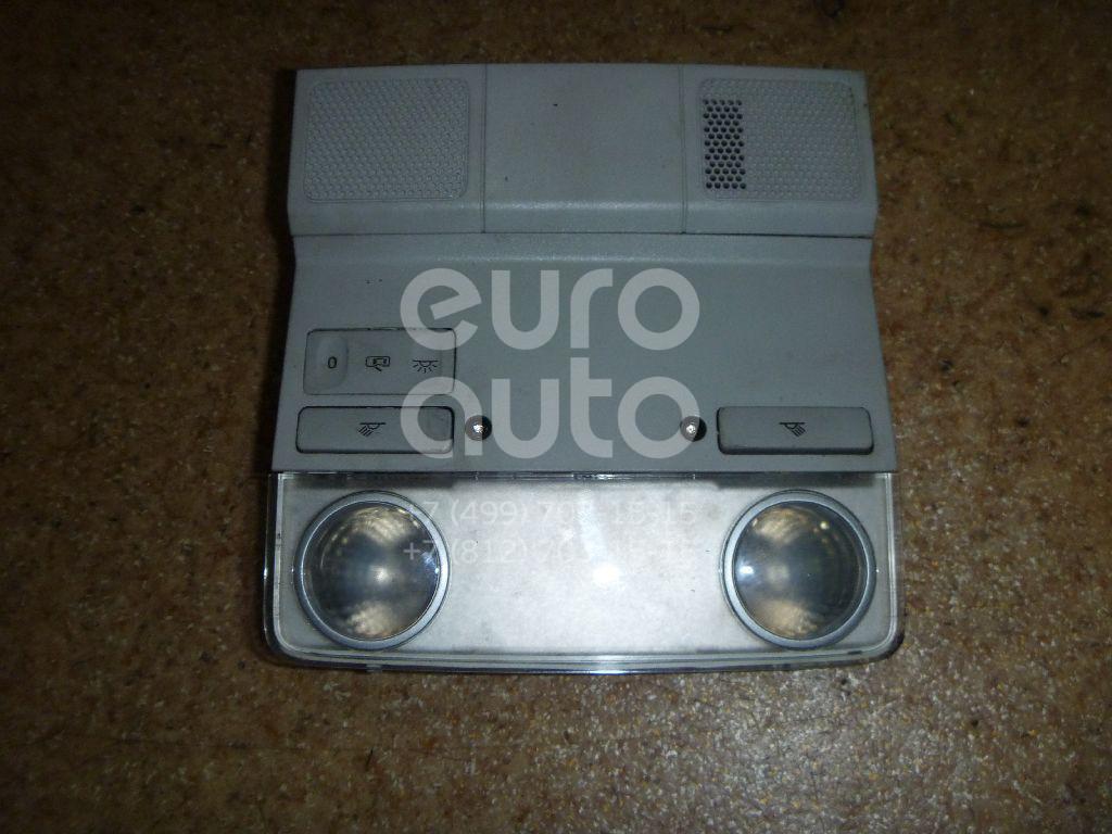Плафон салонный для VW Jetta 2006-2011 - Фото №1