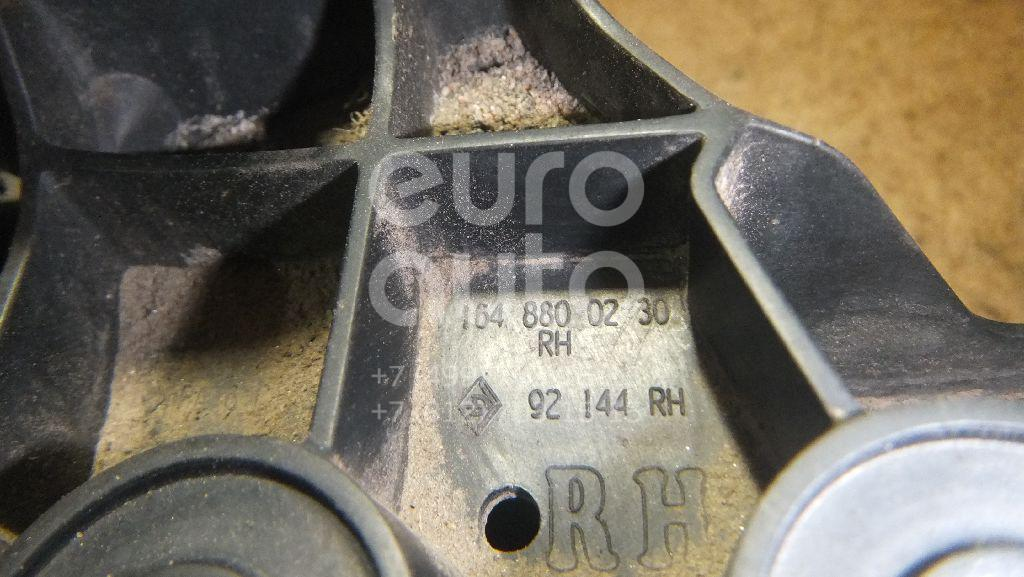 Направляющая заднего бампера правая для Mercedes Benz GL-Class X164 2006-2012;W164 M-Klasse (ML) 2005-2011 - Фото №1