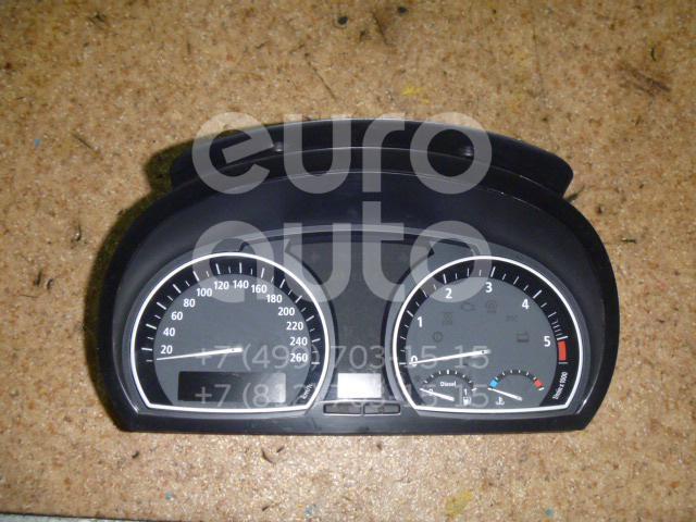 Панель приборов для BMW X3 E83 2004-2010 - Фото №1