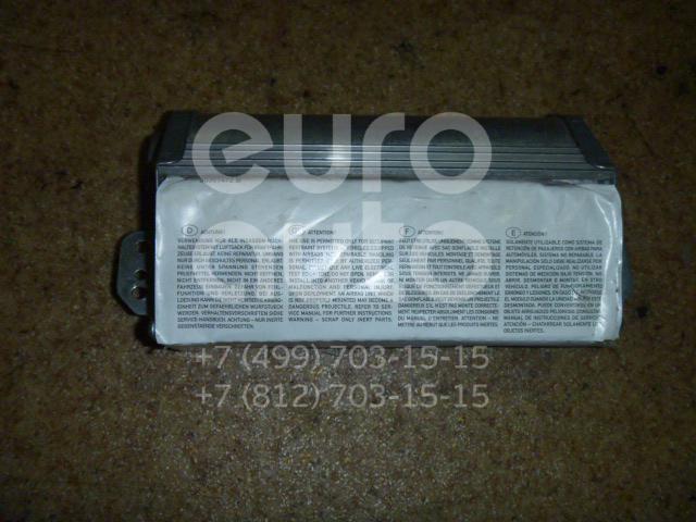 Подушка безопасности пассажирская (в торпедо) для BMW X3 E83 2004-2010 - Фото №1