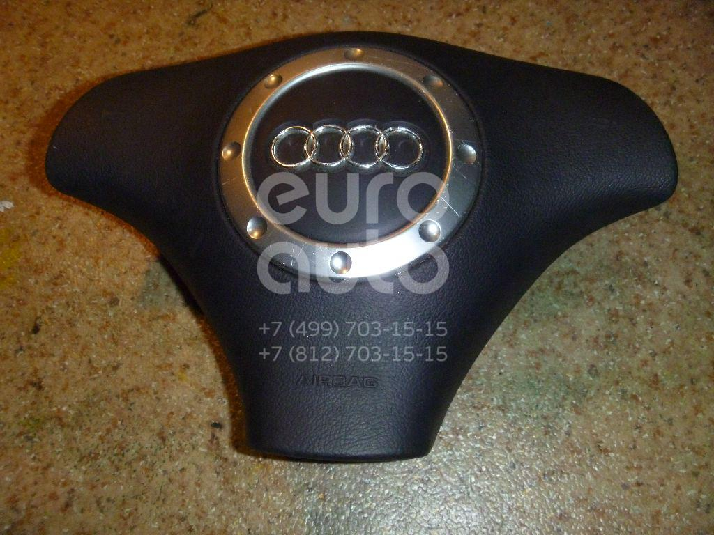 Подушка безопасности в рулевое колесо для Audi TT(8N) 1998-2006 - Фото №1