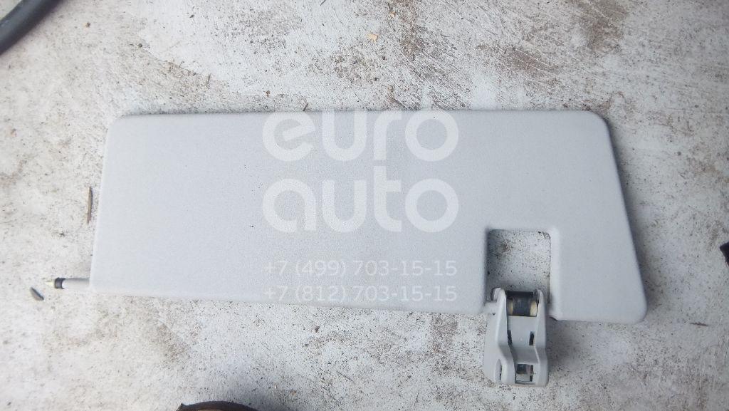 Козырек солнцезащитный (внутри) для Mercedes Benz GL-Class X164 2006-2012 - Фото №1