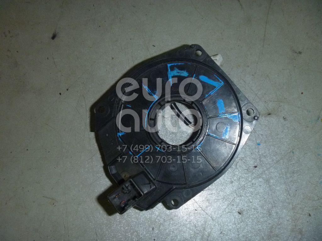 Механизм подрулевой для SRS (ленточный) для Nissan Micra (K11E) 1992-2002 - Фото №1