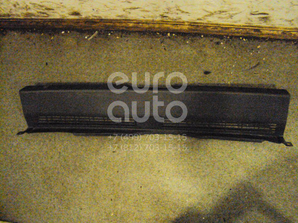 Обшивка багажника для Mitsubishi Colt (Z3) 2003-2012 - Фото №1