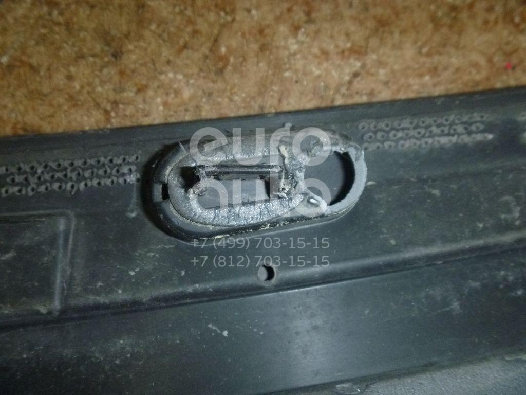 Спойлер (дефлектор) багажника для Ford C-MAX 2003-2010 - Фото №1