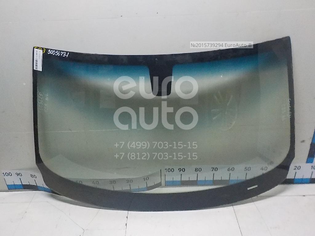 Стекло лобовое (ветровое) для BMW X3 E83 2004-2010 - Фото №1