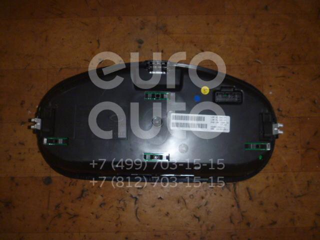 Панель приборов для Renault Fluence 2010> - Фото №1