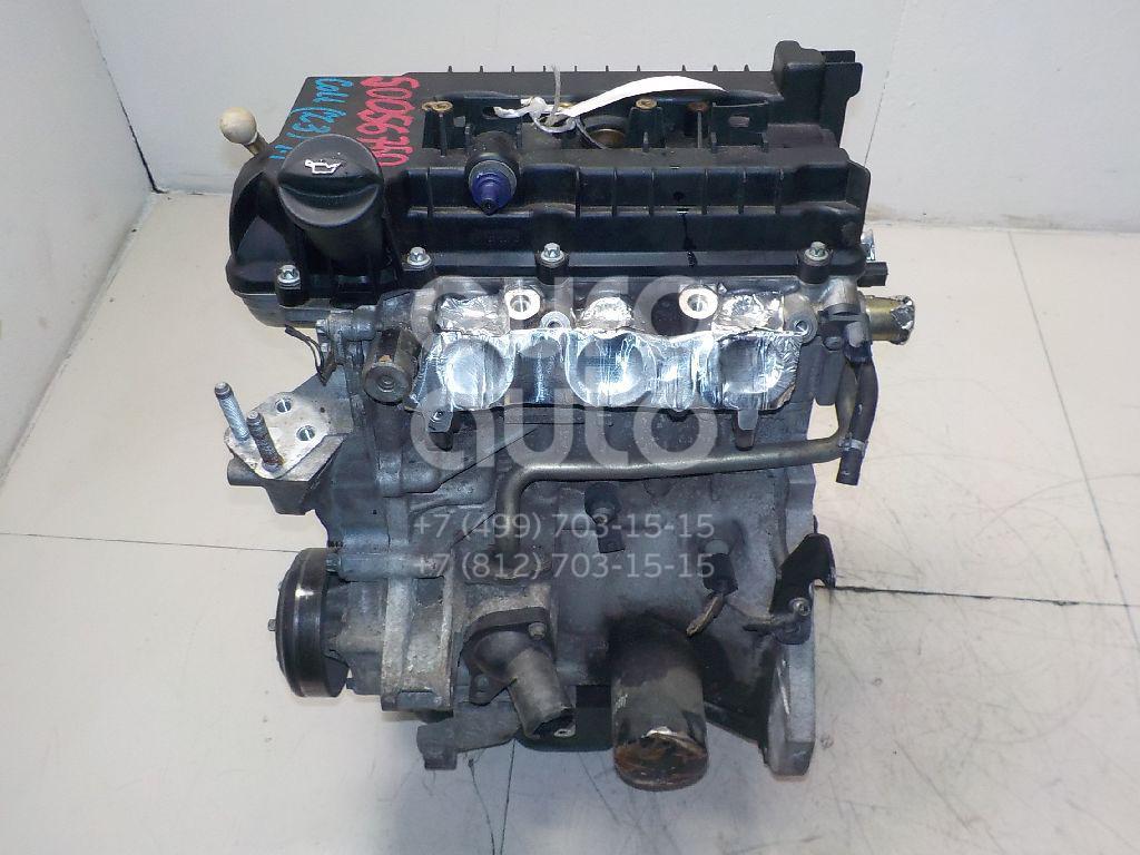 Двигатель для Mitsubishi Colt (Z3) 2004-2012 - Фото №1