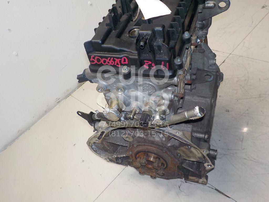 Двигатель для Mitsubishi Colt (Z3) 2003-2012 - Фото №1
