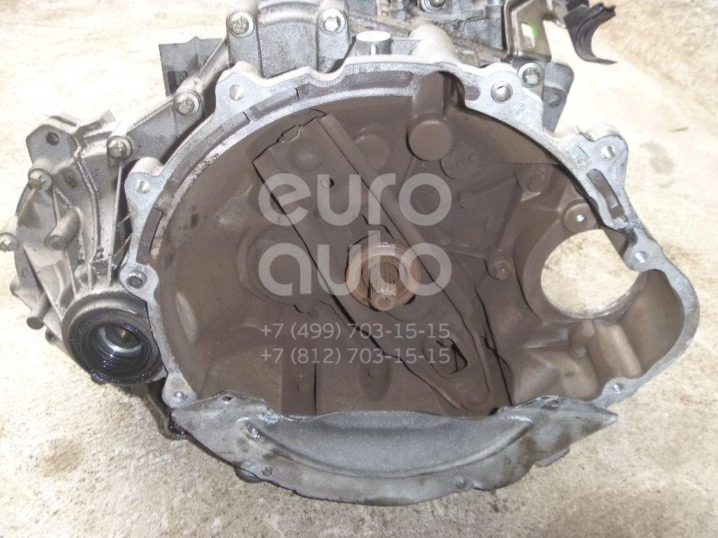 МКПП (механическая коробка переключения передач) для Mitsubishi Colt (Z3) 2004-2012 - Фото №1