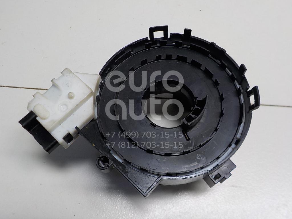 Механизм подрулевой для SRS (ленточный) для VW,Skoda,Seat Jetta 2006-2011;Caddy III 2004-2015;Golf V Plus 2005-2014;Golf V 2003-2009;Touran 2003-2010;Tiguan 2007-2011;Octavia (A5 1Z-) 2004-2013;Leon (1P1) 2005-2013;Altea 2004-2015;Toledo III 2004-2009 - Фото №1