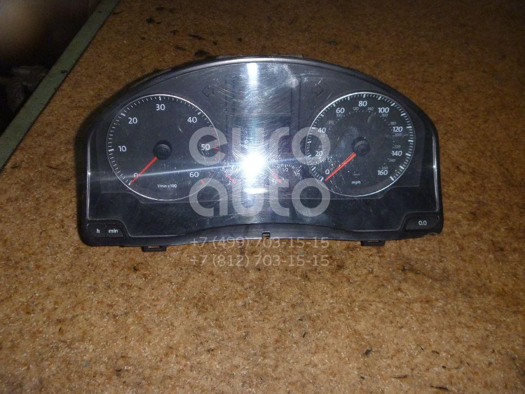 Панель приборов для VW Jetta 2006-2011 - Фото №1