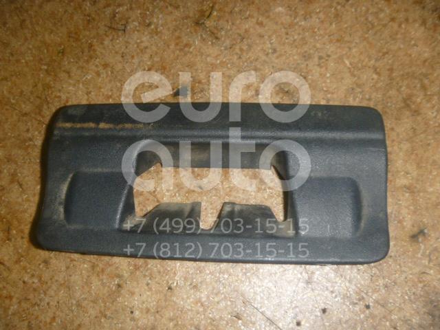 Кожух замка багажника для Land Rover Range Rover Sport 2005-2012 - Фото №1