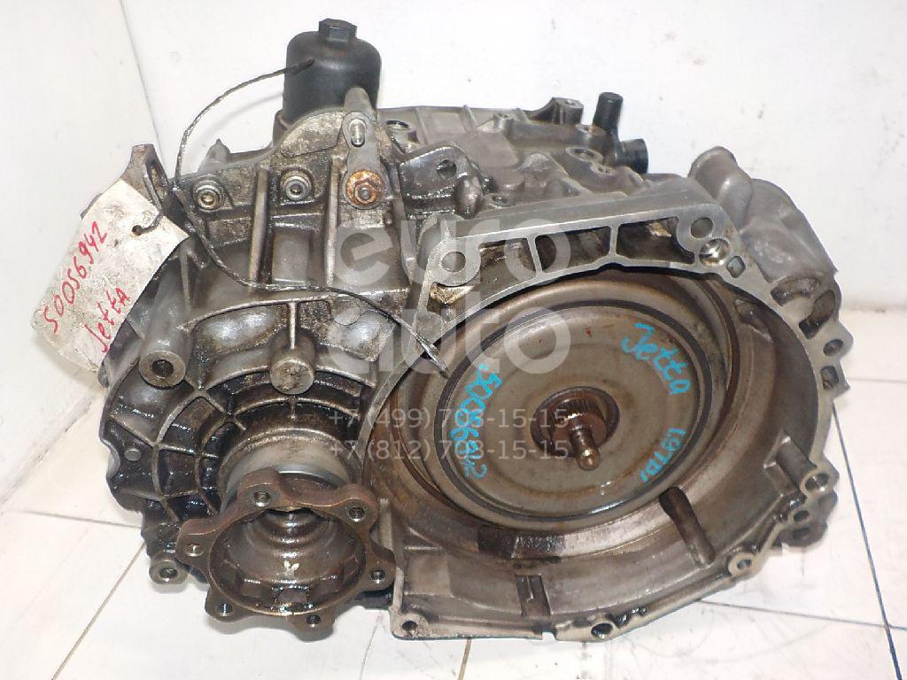 АКПП (автоматическая коробка переключения передач) для VW Jetta 2006-2011 - Фото №1