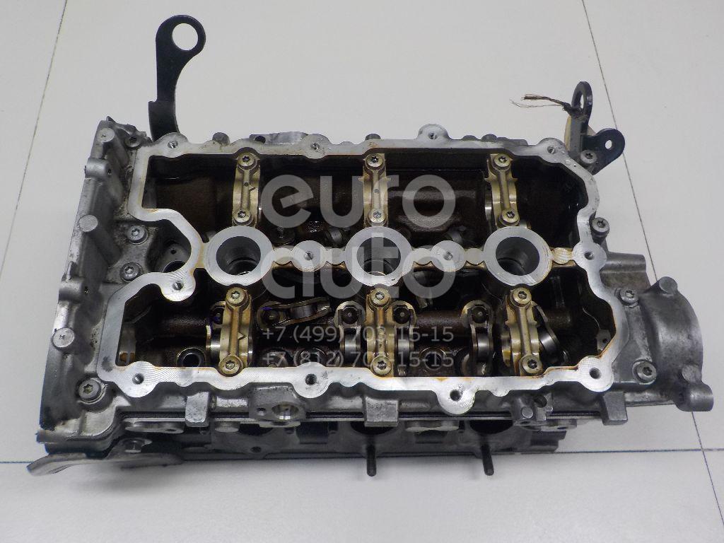 Головка блока для Audi Allroad quattro 2006-2012 - Фото №1