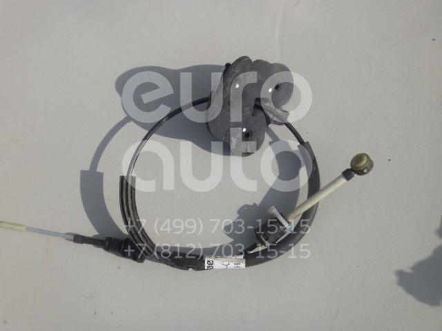 Трос КПП для Renault Fluence 2010> - Фото №1