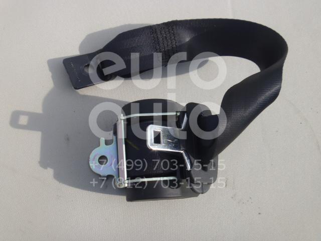 Ремень безопасности для Renault Fluence 2010> - Фото №1