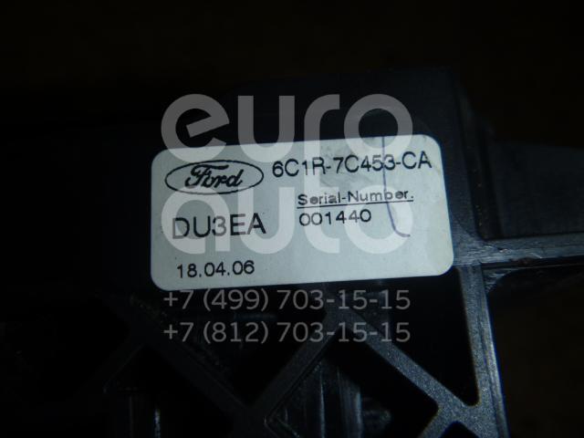 Кулиса КПП для Ford Transit 2006-2013 - Фото №1