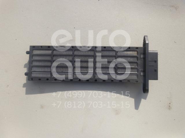 Радиатор отопителя электрический для Renault Fluence 2010> - Фото №1