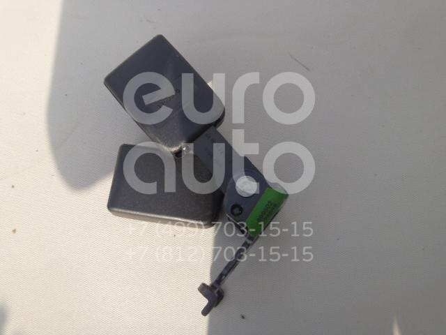 Ответная часть ремня безопасности для Renault Fluence 2010>;Megane II 2002-2009 - Фото №1
