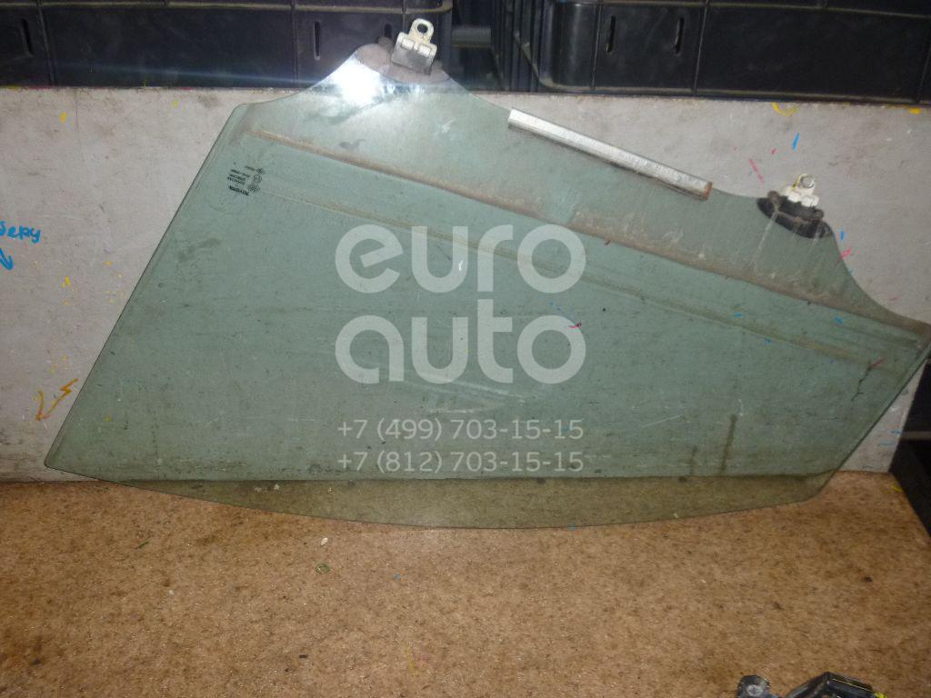 Стекло двери передней левой для Toyota CorollaVerso 2004-2009 - Фото №1