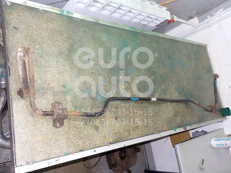Стабилизатор задний для Hyundai Elantra 2000-2005 - Фото №1