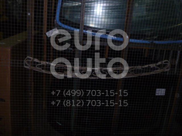 Направляющая заднего бампера для BMW X3 E83 2004-2010 - Фото №1