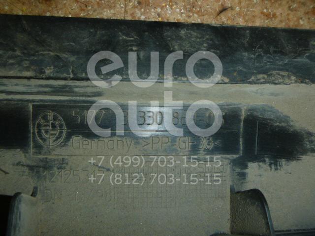 Усилитель порога для BMW X3 E83 2004-2010 - Фото №1
