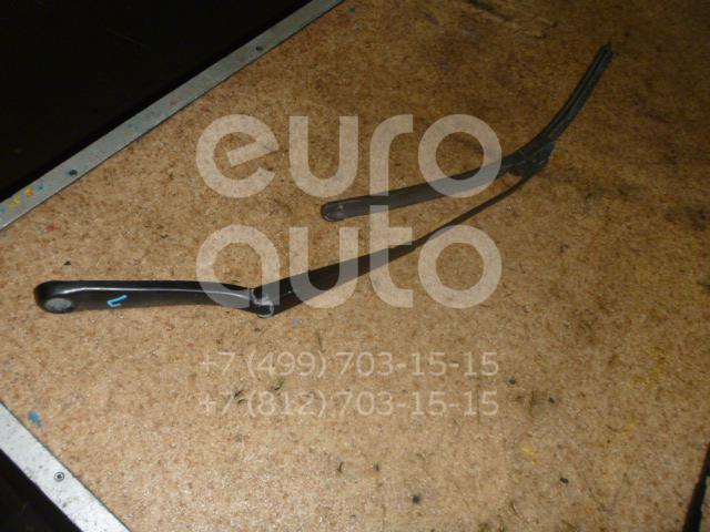 Поводок стеклоочистителя передний левый для BMW X3 E83 2004-2010 - Фото №1