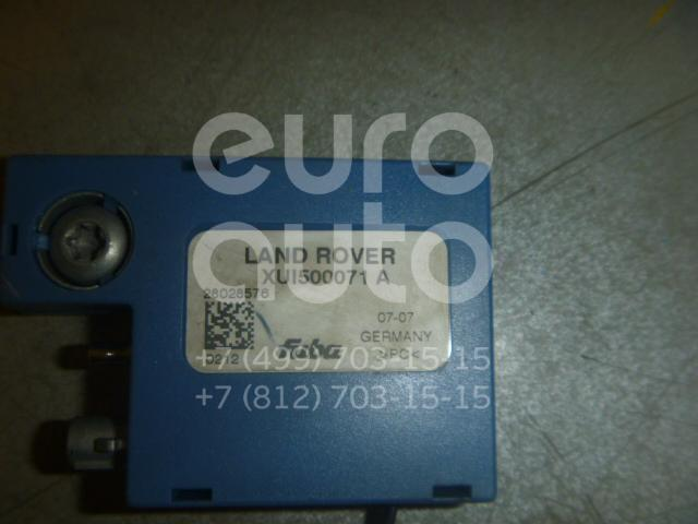 Изолятор для Land Rover Range Rover Sport 2005-2012 - Фото №1