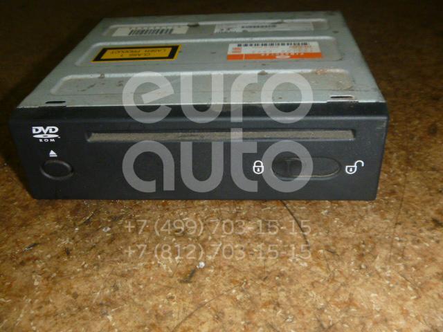 Проигрыватель CD/DVD для Land Rover Range Rover Sport 2005-2012;Discovery III 2004-2009;Range Rover III (LM) 2002-2012 - Фото №1