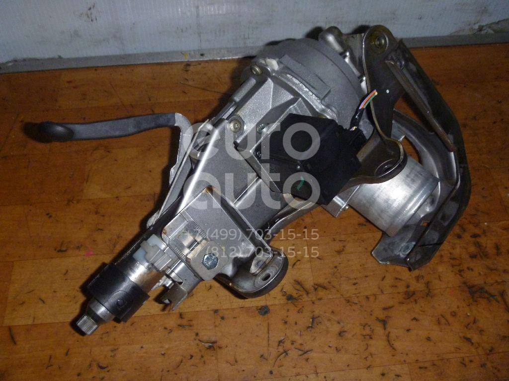 Колонка рулевая для Renault Scenic II 2003-2009 - Фото №1