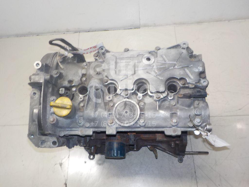 Двигатель для Renault Scenic 2003-2009 - Фото №1