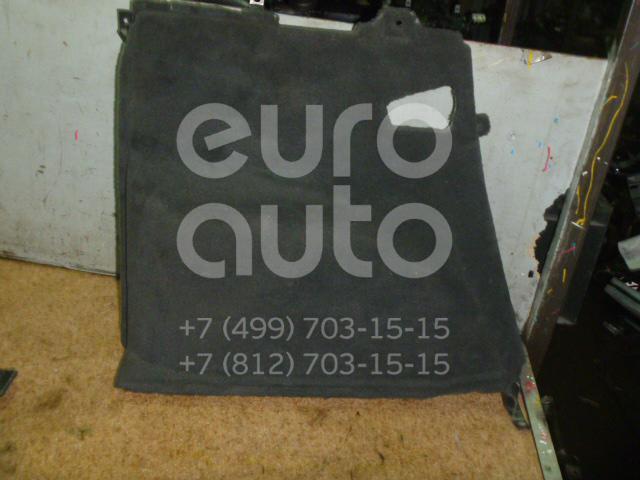 Обшивка багажника для BMW X3 E83 2004-2010 - Фото №1
